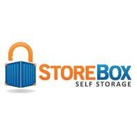 Store Box Self Storage Ltd