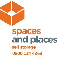 Spaces and Places Self Storage