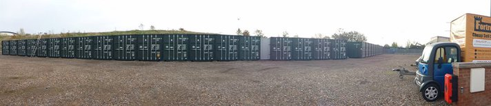 Fortress Self Storage