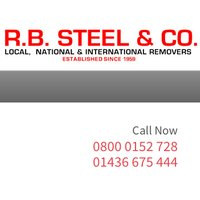 RB Steel Storage and Removals