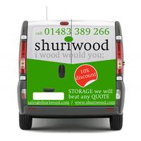 Shuriwood Ltd; Domestic, Business & Car Storage