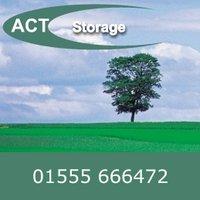 Act Storage