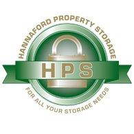 Hannaford Property Storage