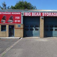 Big Bear Storage