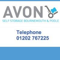 Avon Self Storage