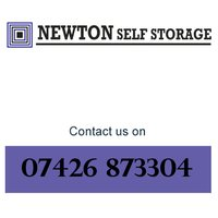 Newton Self Storage, Newton Abbot