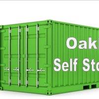 Oakley Self Storage