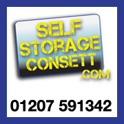 Self Storage Consett