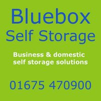 Bluebox Self Storage