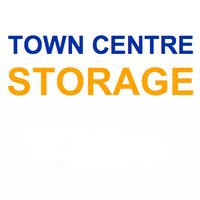 Town Centre Storage & Removals