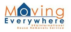Movingeverywhere Manchester Removals and Storage