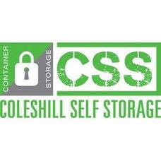 Coleshill Self Storage