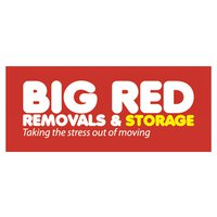 Big Red Removals and Storage