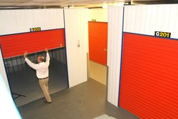 Commercial storage: Home Business & Document Storage Walsall 1 Min J10 M6, Walsall, West Midlands, WS2