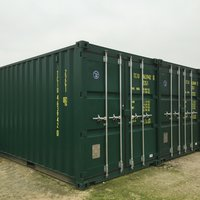 Self storage: Domestic or business storage in Milton Keynes, Milton Keynes, Northamptonshire, MK19