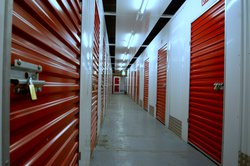 Managed storage/containerised storage: Student storage in Salford manchester, , Salford, M6
