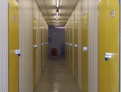 Self storage: Evans Easyspace Self Storage, Wakefield, Wakefield, West Yorkshire, WF2