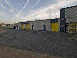 Self storage/storage units: Evans Easyspace Self Storage, Bolton, , Bolton, BL3