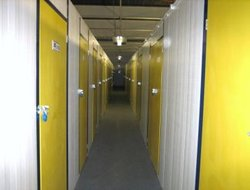 Self storage: Evans Easyspace Self Storage, Kirkcaldy, Kirkcaldy, Fife, KY1