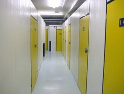 Self storage: Evans Easyspace Self Storage, Leeds, Leeds, West Yorkshire, LS4