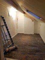 Neighbourhood storage/spare room storage: Double, Hanover Square, Leeds, LS3
