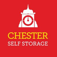 Self storage: Chester Self Storage, Chester, Cheshire West and Chester, CH1