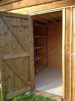 Self storage/furniture storage: Self Storage Shaftesbury area, East Knoyle, Wiltshire, SP3