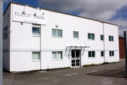Self storage/sports equipment: Elcot Park, Marlborough, Wiltshire, SN8