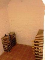 Neighbourhood storage: Wine cellar storage, Breedon on the Hill, Leicestershire, DE73