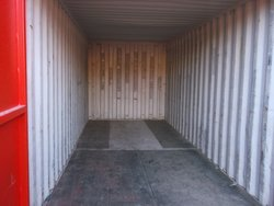 Self storage/shipping container: Shipping Container Storage In Salford Manchester for General Purpose, , Salford, M6