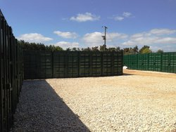 Commercial storage: Independent self storage Nr. Banbury Oxfordshire, Horley, Banbury, OX15