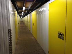 Self storage: Self Storage Pods, Paisley, Paisley, Renfrewshire, PA3