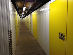 Commercial storage: Commercial Self Storage, Paisley, Paisley, Renfrewshire, PA3
