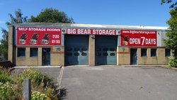Self storage: Household self storage in Horsham / Crawley, Brighton, Brighton and Hove, BN2