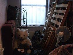 Neighbourhood storage: Single Bedroom, London Borough of Waltham Forest, London, E10