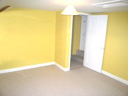 Neighbourhood storage/furniture storage: Secure spare room, Englishcombe, Bath and North East Somerset, BA2