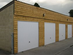 Commercial storage/storage units: Sherston Unit, Kington Langley, Wiltshire, SN15