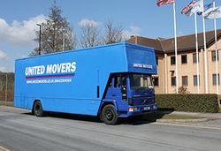 Managed storage/containerised storage: Removals and storage in Coventry, Coventry, West Midlands, CV1