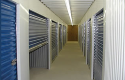 Self storage: A4 Selfstore, Maidenhead, Maidenhead, Windsor and Maidenhead, SL6