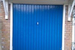Neighbourhood storage: Garage storage, Wigston, Leicestershire, LE18