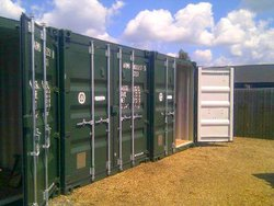 Vehicle storage: Container Storage Facility - vehicle storage - Witham, Essex, Witham, Essex, CM8