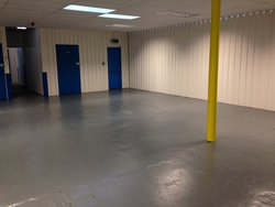 Vehicle storage: Vehicle Storage, Hapton, Lancashire, BB12