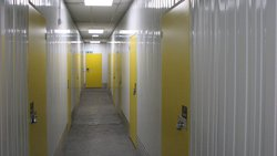 Self storage/sports equipment: Commercial and Domestic Storage. Commercial Moves, Calne, Wiltshire, SN11