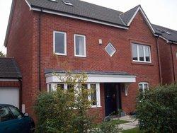 Neighbourhood storage/garage storage: Household self storage in Altrincham, Timperley, Altrincham, WA14
