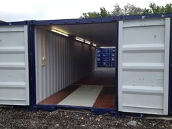 Commercial storage: Secure commercial storage in Horsham, Horsham, West Sussex, RH13