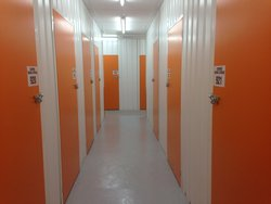 Self storage: Canford Magna Self Storage Poole, Poole, Poole, BH17