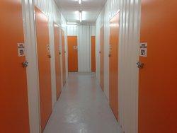 Self storage/business storage: Canford Magna Self Storage Poole, Poole, Poole, BH17