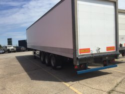 Commercial storage: Commercial furniture and dry stock storage, Romney Marsh, Kent, Old Romney, Romney Marsh, TN29