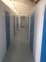 Commercial storage:  Self Storage in Ilkeston, , Ilkeston, DE7