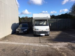 Vehicle storage: Vehicle Storage in Ilkeston,caravan,motor home, , Ilkeston, DE7